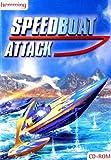 echange, troc Speedboat Attack