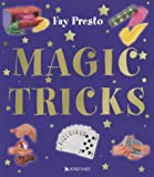 img - for Magic Tricks book / textbook / text book