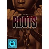 """Roots - Jubil�umsedition zum 30. Jahrestag [4 DVDs]von """"LeVar Burton"""""""