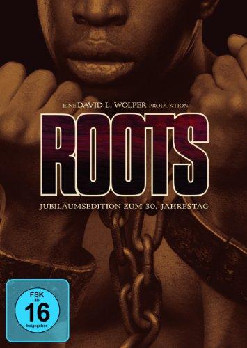 Roots - Jubiläumsedition zum 30. Jahrestag [4 DVDs]