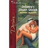 Delaney's Desert Sheikhby Brenda Jackson