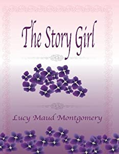 "Cover of ""The Story Girl"""