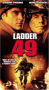 Ladder 49 [VHS]