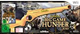Cabela Big Game Hunter with Gun (Wii)