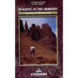 Walking in the Hebrides (Cicerone Guide)