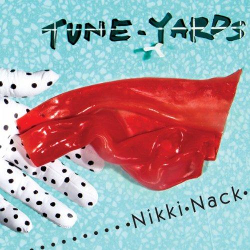 Nicki Nack