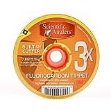 Scientific Anglers 0X Premium Fluorocarbon Tippet