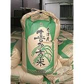 27年産 福島産 ミルキークィーン  玄米 30kg(10×3)