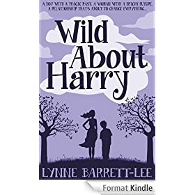 Wild About Harry (English Edition)