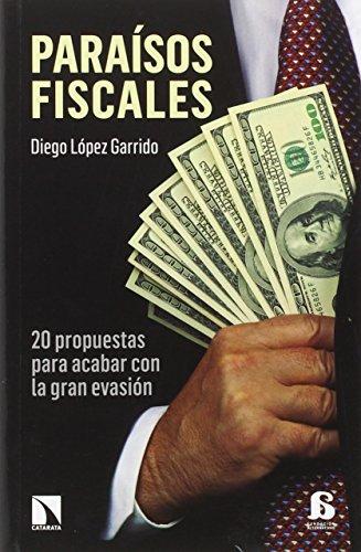 Paraísos Fiscales