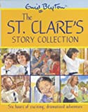 St Clare's Collection Enid Blyton