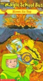 The Magic School Bus: Blows Its Top [VHS]