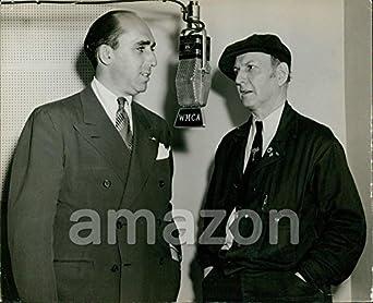 Vintage Photo of Joe Rines, Jeff Davis (ABP-274) at Amazon's