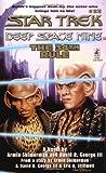 The 34th Rule (Star Trek: Deep Space Nine, No. 23) (0671007939) by David R. George III