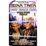 The 34th Rule (Star Trek: Deep Space Nine, No. 23) ~ David R. George III