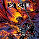 "The Dark Saga (Lp) [Vinyl LP]von ""Iced Earth"""