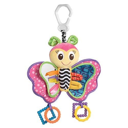 Playgro - Colgante mariposa Blossom (0181201)
