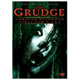 The Grudge (Unrated Extended Director's Cut) ~ Sarah Michelle Gellar