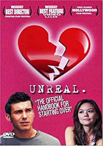 Unreal - DVD