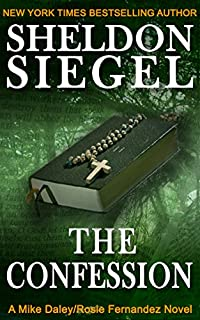 The Confession by Sheldon Siegel ebook deal
