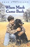 When Mack Came Back (0142300756) by Strickland, Brad