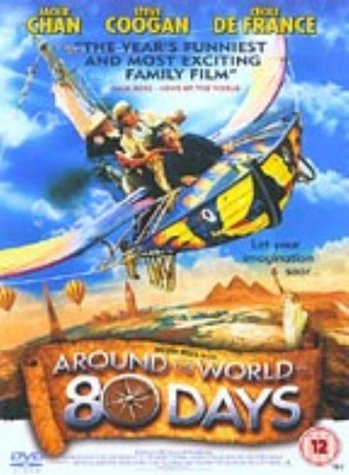 Around The World In 80 Days [UK Import]