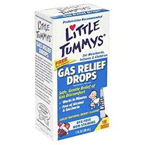 Best baby gas drops