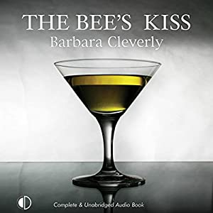The Bee's Kiss Hörbuch