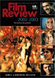 Film Review 2002-2003
