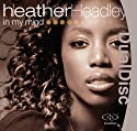 Headley, Heather - In My Mind [Dual-Disc]