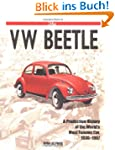 Volkswagen Beetle HP1421: The First 3...