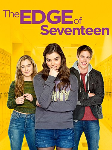 Edge of Seventeen on Amazon Prime Video UK