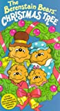 The Berenstain Bears Christmas Tree [VHS]