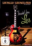 Thank You Les - A Tribute To Les Paul [DVD]