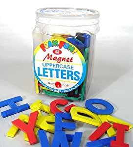 Magic Wall Magnetic Accessories Letters