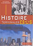 img - for Histoire Terminales ES-L-S (French Edition) book / textbook / text book