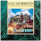 echange, troc Van Morrison - Live at the Grand Opera House