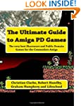 The Ultimate Guide to Amiga PD Games