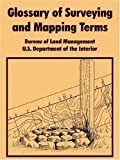 img - for Glossary of Surveying and Mapping Terms book / textbook / text book
