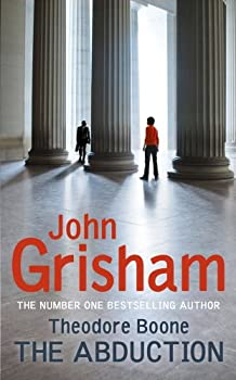 theodore boone: the abduction - john grisham