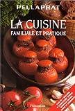 """Afficher """"La Cuisine familiale et pratique"""""""