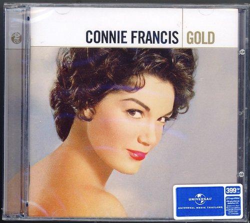 Connie Francis - Gold: Connie Francis - Zortam Music