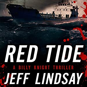 Red Tide Audiobook