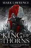 King of Thorns (The Broken Empire, Book 2): 2/3