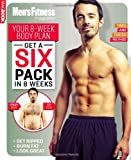 Men's Fitness 8-Week Body Plan