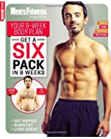 Men's Fitness 8-Week Body Plan