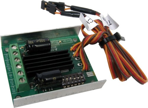 Pitsco TETRIX DC Motor Speed Controller (Tetrix Motor compare prices)
