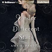 Under Different Stars: The Kricket, Book 1 | [Amy A. Bartol]