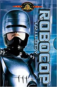 amazoncom robocop trilogy peter weller nancy allen