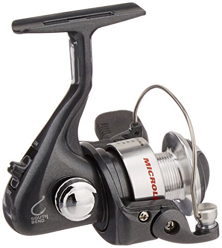 South bend microlite microlite ulx spinning reel from for South bend fishing reel